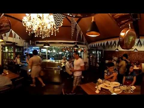 #12 Diminoni 360VR - Octoberfest 24/09/17 @ Expatriate Kepala Gading #360Video
