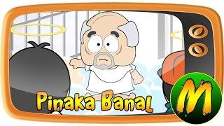 Chiki - Tings: Pinaka Banal
