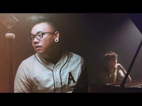 Thinking Out Loud - Ed Sheeran - ONE TAKE! KHS & AJ Rafael Cover