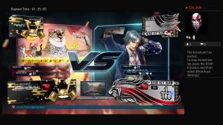 WHAT R HITBOXES -Tekken 7-