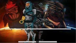 Legion ThreeZero Statue/Figurine Unboxing Video
