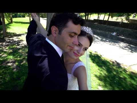Arsen & Hasmik Wedding Trailer