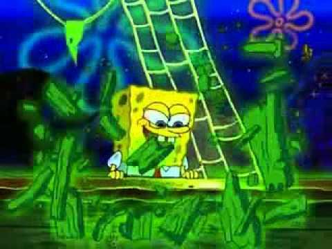 spongebob you re good