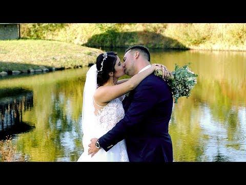 Svatební video |