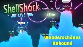 WUNDERSCHÖNES REBOUND | ShellShock Live #458 | [HD+]