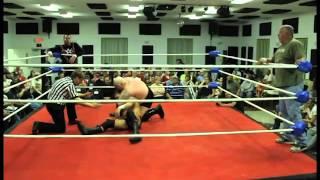 SICW Wrestling Explosion (5/11/14)