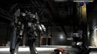 Armored Core 2 Another Age OST Another Age Theme