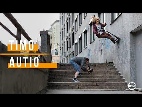 WISE MIXTAPE - Timo Autio