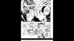 Tsurara kiss Rikuo - Nurarihyon No Mago