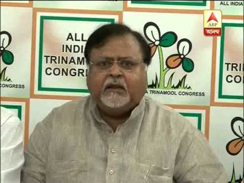 Partha Chatterjee announces TMC's candidates name in bypoll of KMC