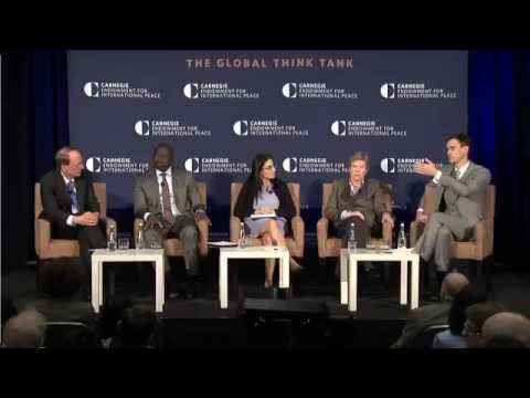 CTBT: What's New and What's Next? - 2015 Carnegie International Nuclear Policy Conference