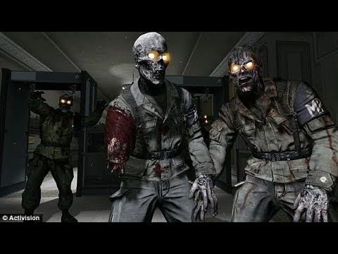 Call of duty (Android version)