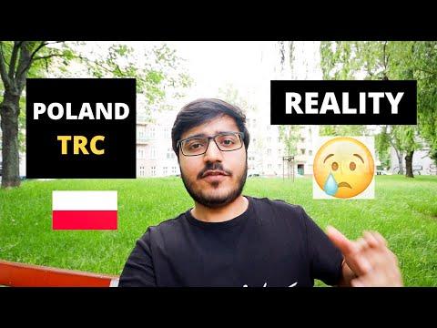 TRUTH ABOUT POLAND TRC |Temporary Residence Card| KARTA POBYTU POLAND 🇵🇱