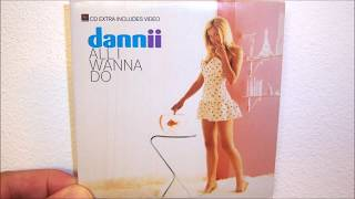 Dannii Minogue - All I wanna do (1997 Trouser enthusiasts toys of desperation mix)