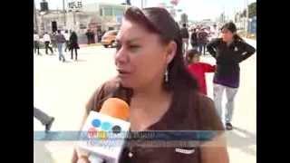 Inauguran obra de modernización con concreto hidráulico en Camino a Tlaltepango