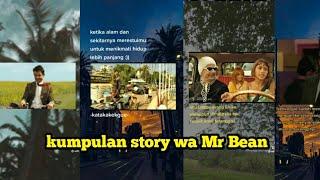 Download lagu kumpulan Story Wa Mr Bean Yang Lagi Virall Di Tiktok Dan Di Wa