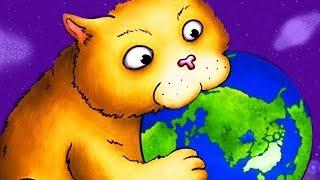 КОТИК ОБЖОРА CЪЕЛ ВСЕХ в Tasty Planet Forever #1 игровой мультик для детей Голодный котенок и мыши