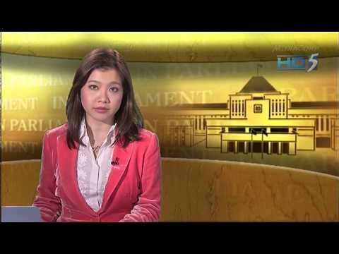 Parliament Highlights - 04Feb2013