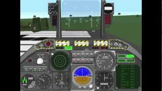 "A-10 Cuba! Gameplay ""Bridge Buster"""