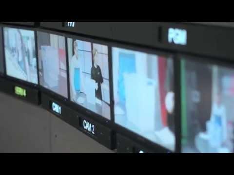 Algonquin College TV Broadcasting Program