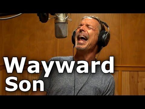 Carry On My Wayward Son    Kansas   Supernatural  Ken Tamplin Vocal Academy
