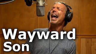Carry On My Wayward Son / Kansas / (Supernatural) Ken Tamplin Vocal...