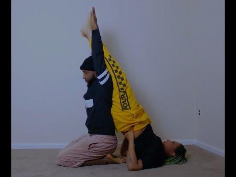 Ethiopian yoga challenge thumbnail