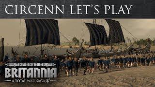 Total War Saga: Thrones of Britannia - Circenn Let