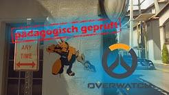 Overwatch pädagogisch geprüft | Spieleratgeber NRW