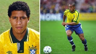 The incredible story of Roberto Carlos, the best left back of all time - Oh My Goal