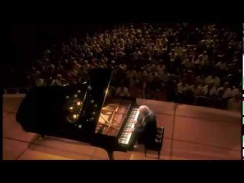 Beethoven | Piano Sonata No. 26 in E-flat major | Daniel Barenboim