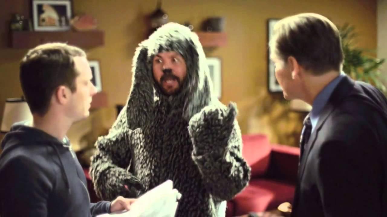 Download Wilfred Season 4 Promo - New Tricks
