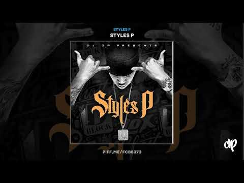 Styles P - Hold Da Ghost [DJ O.P]