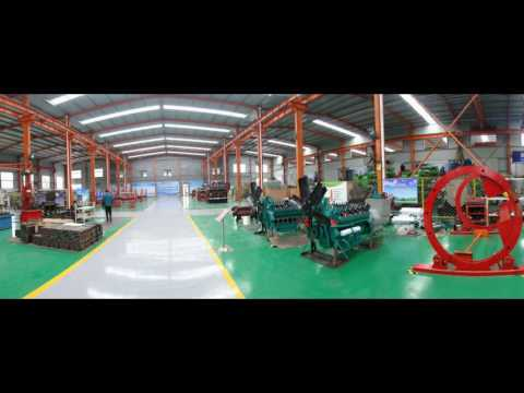 Shandong Lvhuan Power Equipment Co., Ltd