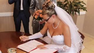 Наша СвадьбаПавел+Алла
