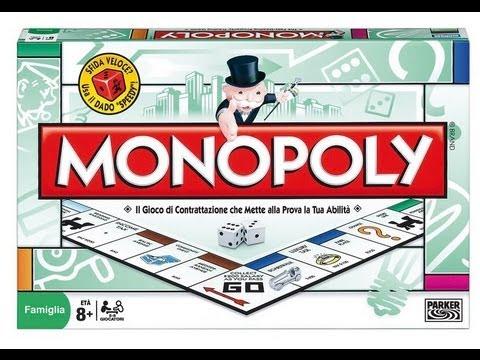 Monopoli per PC Completo e Italiano