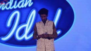 Indian Idol Season 9 Most Funniest Audition  Sony Tv
