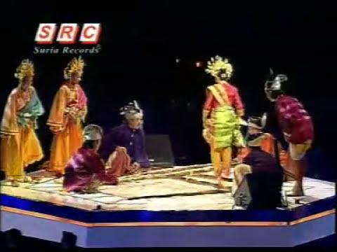Masri Manis - Konsert Mega Siti Nurhaliza