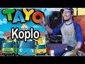 Download Hey Tayo Koplo versi Orkes New Rossita