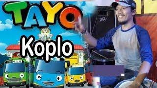 Hey Tayo Koplo versi Orkes New Rossita
