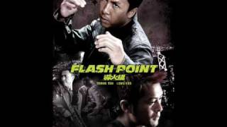 Flash Point Soundtrack - Unknown Track