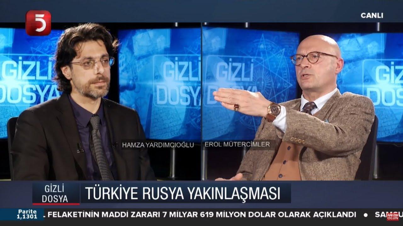 Erol Mütercimler - İstanbul'da seçim yenilenir mi?