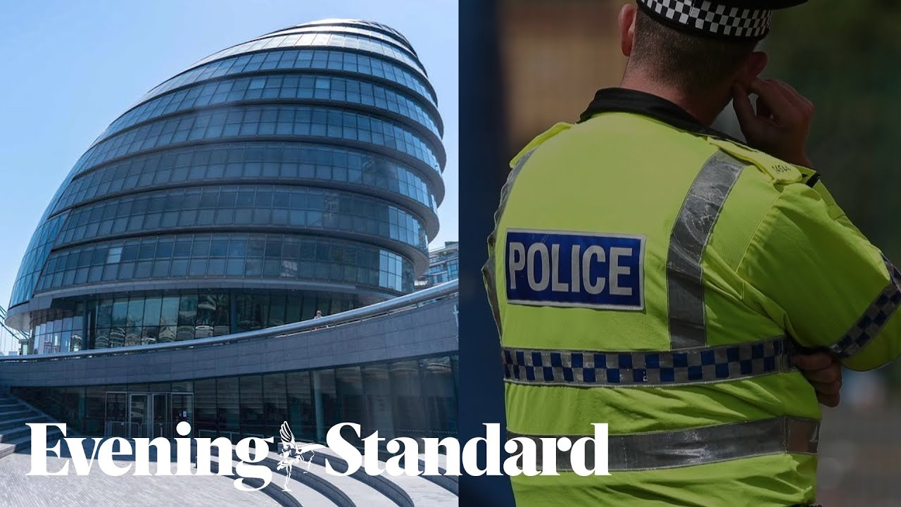 London Mayoral Election : What can the next Mayor of London do about crime in the capital?