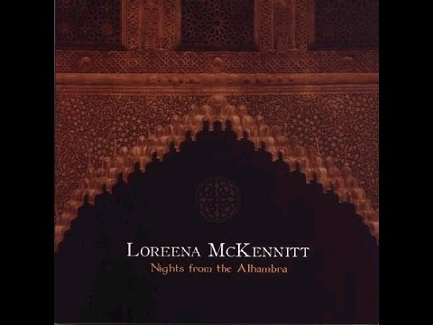 LOREENA McKENNITT: NIGHTS FROM THE ALHAMBRA