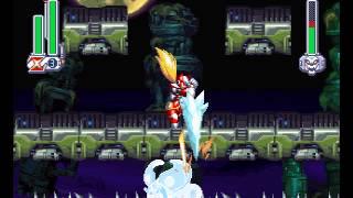 """[TAS] PSX Mega Man X4 """"Zero"""" by Bernka in 36:30.1"""