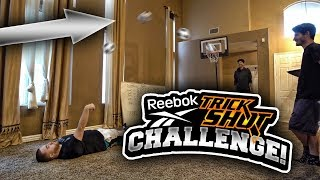 Who's The Best Trickshot Basketball Player in 2Hype?