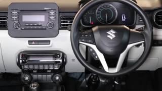 Suzuki Ignis Walk Through