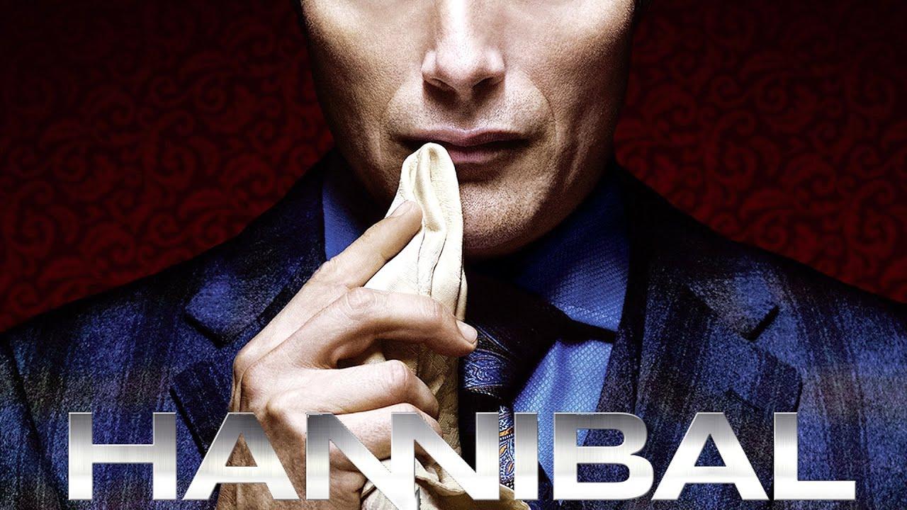 Hannibal Serie Kritik