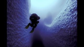 The Most Amazing Ice Caves in Europe - Full Long Documentary HD 720p