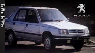 Peugeot 309 Documentary (French)